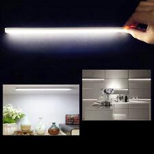 DC5V USB Schrank LED Lichtleiste 21led 42 Lumen Dimmerable Touch Sensor Weiß