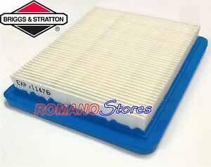 Air Filter Fit A Briggs & Stratton 491588S 399959