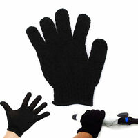 Hairdressing Straighteners Curling Tongs Wands Heat Resistant Protective Glove
