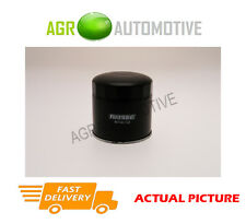 DIESEL OIL FILTER 48140102 FOR TOYOTA COROLLA 2.0 116 BHP 2004-07
