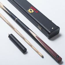 HOT OMIN Snooker Cue 3/4 Ash shaft Handmade Billiard Cue VIP Members