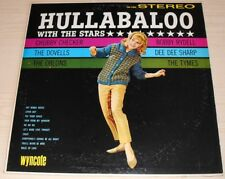 HULLABALOO WITH THE STARS ALBUM 1965 MONO WYNCOTE RECORDS W-9080 CHECKER RYDELL