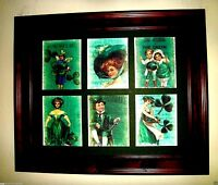 IRELAND various pictures   (buy Framed  $50 Unframed  $25)   Frame it your self