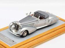 Ilario Horch 853A Spezial Roadster Erdmann&Rossi Current Car 1939  1:43 IL132