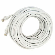 75FT 75 FT RJ45 CAT5 CAT 5 HIGH SPEED ETHERNET LAN NETWORK GREY PATCH CABLE