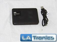 "Western Digital My Passport Ultra 1TB 2.5"" External Hard Drive HDD WDBGPU0010BBK"