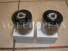 BMW E83 X3 Genuine Upper Control Arm Bushing Kit,Set of 2 Mounts NEW 2004-2010