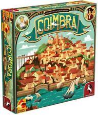 Coimbra - Strategy Board Game