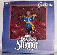 Doctor Strange PVC Figure Marvel Comics Gallery Diamond Select NIB