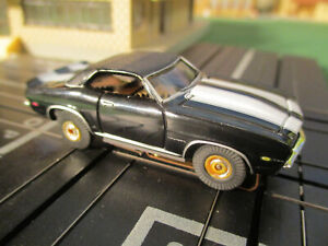 NMINT MoDEL MoToRING Pontiac GTO Aurora Chassis T Jet Slot Track Car