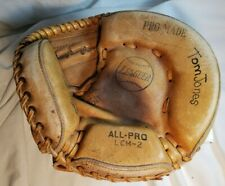 VINTAGE 1960's ALL PRO LCM-2 CATCHERS MITT  made in Japan  RARE FIND!