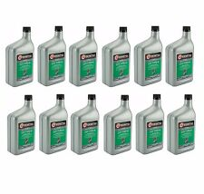12 Pack Automatic Transmission Oil Fluid Cvt Type-N for Nissan Mitsubishi Suzuki