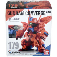 FW GUNDAM CONVERGE #10 - No. 179 AMX-015 Geymalk