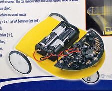 Velleman KSR1 Electronic Robot Kit for Ages 12+