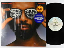 Gil Scott-Heron - Reflections LP - Arista VG+ Shrink