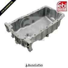 Sump Pan FOR VW BEETLE 9C 98->10 CHOICE2/2 1.6 1.9 2.0 Hatchback 1C1 9C1