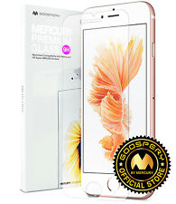 GOOSPERY® Tempered Glass Screen Protector [Anti-Scratch] For iPhone 6S 6 PLUS
