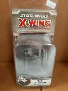 Star Wars X-Wing Miniatures: Tie Fighter X-Wing Expansion Sealed