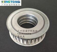 1PCS Synchronized pulley 32 teeth  M3.016.288 for Heidelberg SM74 XL75 #Q6705 ZX