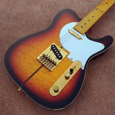 2017 nouvelle arrivée Custom TL guitare électrique Merle Haggard Signature Tuff chien