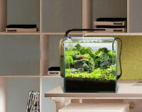 Chihiros C series ADA style Water Plant grow LED light mini nano clip aquarium