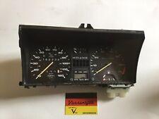 VW GOLF JETTA MK2 GTI DASHBOARD INSTRUMENTS CLOCKS VDO CE2 1 PLUG 191919035FK