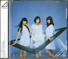 PERFUME-TRIANGLE-JAPAN CD G00