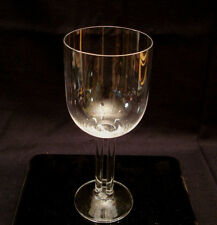 """Cupola / 2 Pole Stem by Rosenthal WATER GOBLET 7 3/4"""""""