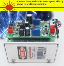 RGB 400mW White Laser Module/Analogue RGB Laser/Combined by 520nm+638nm+450nm