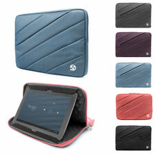 "VanGoddy Tablet Stand Sleeve Pouch Case Bag For 10.1"" Samsung Galaxy Tab A 2019"