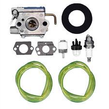 Carburetor Air Fuel Filter Tune Up For Bolens BL410 BL100 BL150 BL250 Trimmer