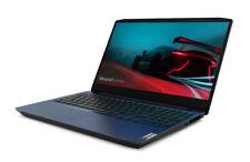 Lenovo IdeaPad 3 15ARH05 15,6 Zoll (512GB SSD, AMD Ryzen 3 4000 Serie, 4,00GHz, 16GB, GeForce GTX 1650 Ti) Gaming-Laptop - Onyxschwarz - 82EY003NGE