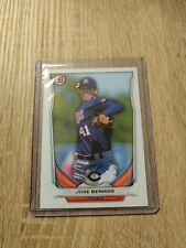 2014 Bowman Draft Top Prospect Jose Berrios Minnesota Twins #TP-19