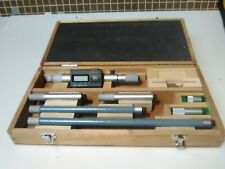Mitutoyo 337-301,Digital Tubular ID Micrometer