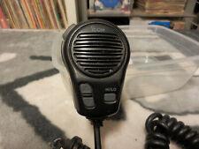 ICOM HM-126B Microphone VHF Marine Radio Émetteur Récepteur Speacker Micro