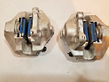 ALFA ROMEO SPIDER Rear Brake Calipers with Pads, Right n Left Set