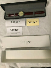 Stauer 13372  Graves Kinetic Watch. Never Worn. New with Packaging.