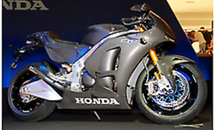Honda Rc213v-s 2016 (Carbon Version) Moto Motorbike 1:43 Model M43034