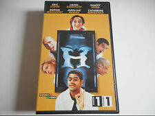 VHS / CASSETTE VIDEO - H / SAISON 1 / VOL 1  JAMEL DEBBOUZE / RAMZY BEDIA