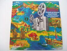 EUMIG FILMMUSIK und GERAUSCHE - Music for home movies - RARE LP
