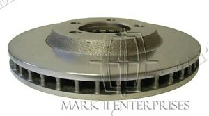 1965 - 1969 LINCOLN FRONT DISC BRAKE ROTOR NEW AS ORIGINAL C5VY-1102-B