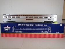USA TRAINS R312200 PENNSULVANIA PASSENGER CONGRESSIONAL  OBSERVATION CAR NEW OB