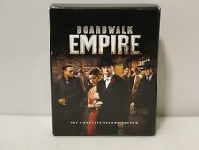 Boardwalk Empire: The Complete Second Season 2 Blue Ray and DVD Set