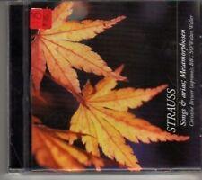 (BV444) Strauss (R): Songs & Arias, BBC Magazine Collection - DJ CD
