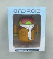 Mega DIY Android Cooler//Stash Box Designer Vinyl Figure DyzPlastic