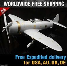 New 1/32 P-47D THUNDERBOLT DETAIL-UP Set for Hasegawa #MA32009