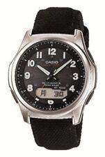 Casio WAVE CEPTOR WVA-M630B-1AJF Wave Solar Men's Watch  From Japan