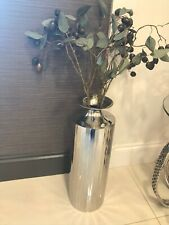 Culinary Concepts New Unused Large Empire Vase