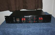 Stereostone 250 Watt Subwoofer Amplifier Sub Woofer Amp