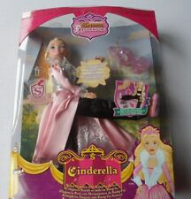 Shrek Princesses- Cinderella Doll - Kung Fu Shrek